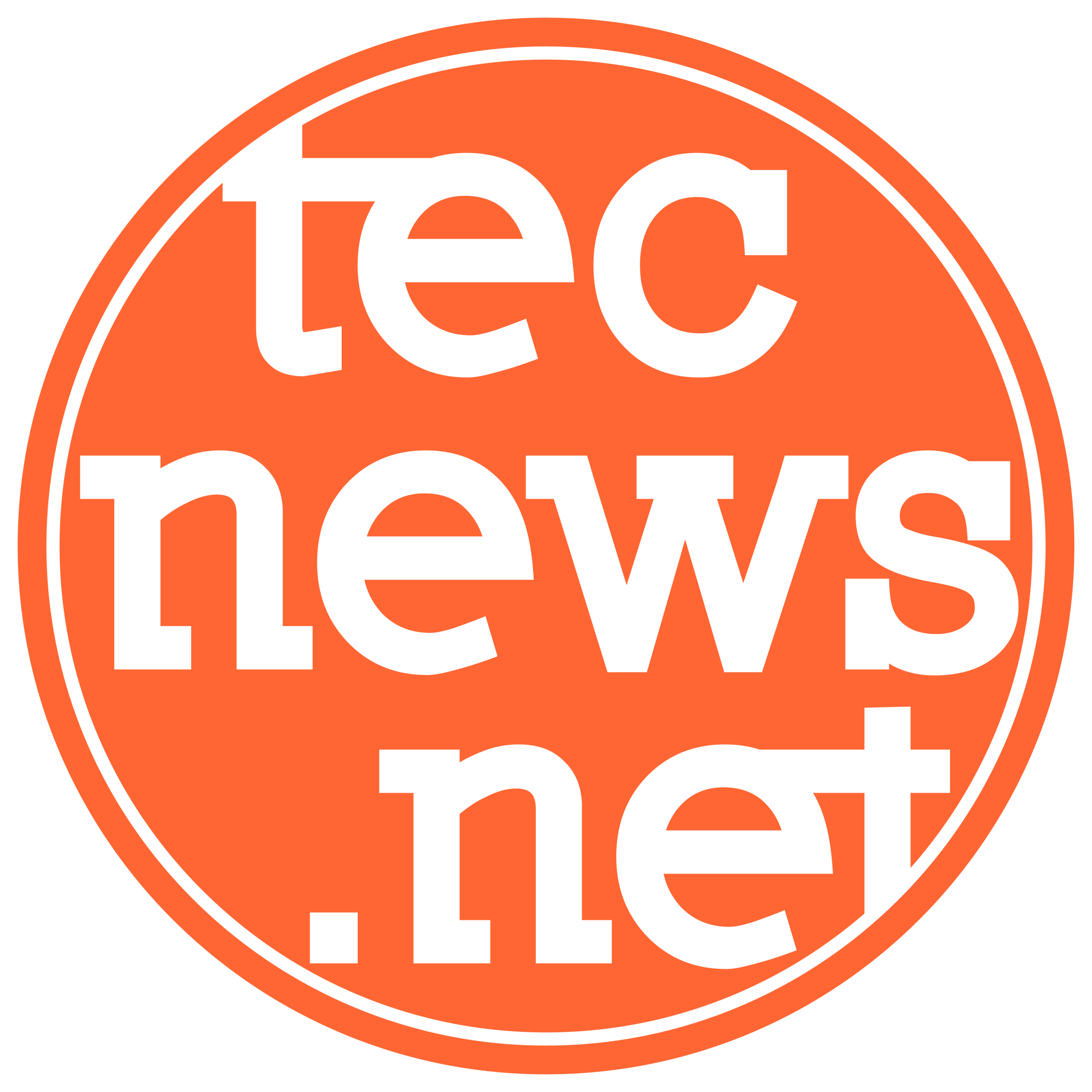 Logotipo Tecnews.net